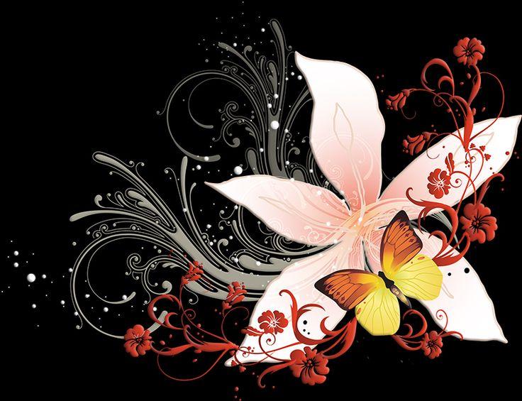 Spring Flowers (Original Version) 2014 Collection  -  © stampfactor.com