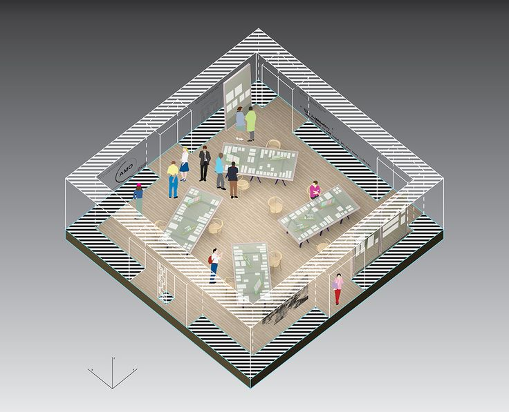 Exhibition Design No.3, The Other Architect, CCA This exhibition is organized by CCA Chief Curator Giovanna Borasi with graphic design by COCCU Christian Lange (Munich) MOS Architects