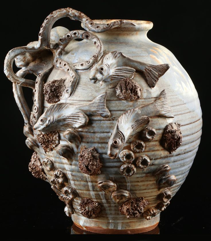 78 Best Images About Sealife Ceramics On Pinterest
