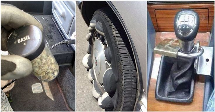 17 Questionable Things People Have Actually Brought To The Mechanic