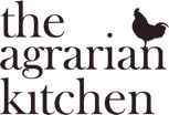 Agrarian Kitchen - my sort of place