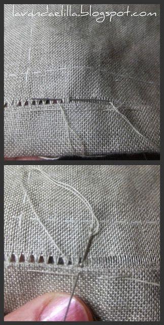 Lavanda e Lillà: 2 Quadrato della Striscia: Violette