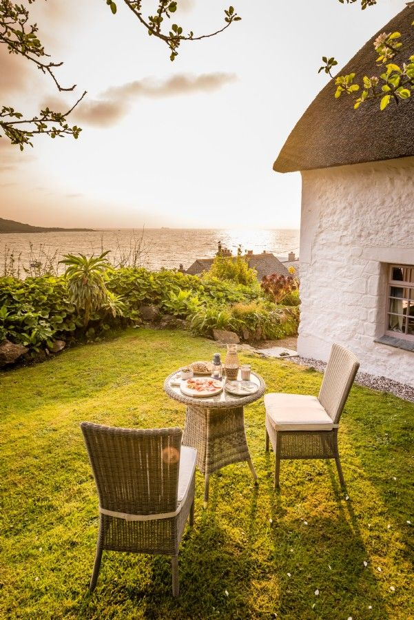 Bohemian Cottage Coverack Cove, Bohemian Luxury Cottage Coverack - Luxury Report