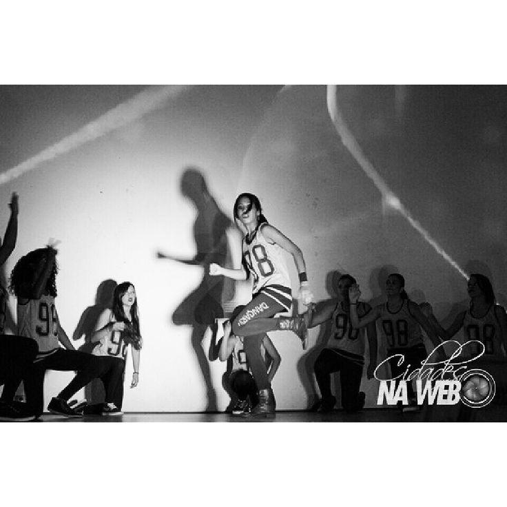 dança solo