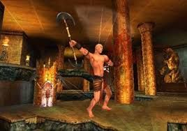 Image result for the mummy game