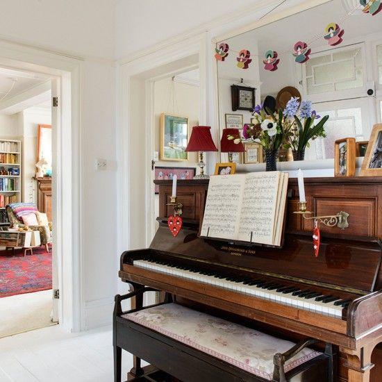 1000 Ideas About Klavier Dekoration Auf Pinterest Musik