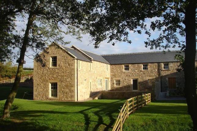 4 bedroom barn conversion / farm house to rent in Sturton Grange Mill, Warkworth, Morpeth, Northumberland NE65 - 30926963