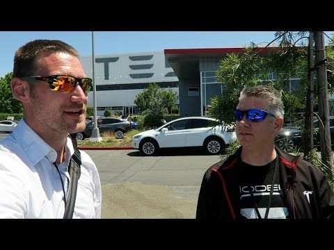 Africa Electric Car: My favourite EV related YouTube channels