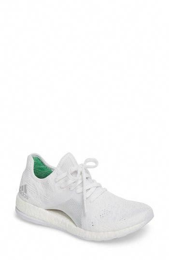 2ef669c42 ADIDAS ORIGINALS PUREBOOST X ELEMENT KNIT SNEAKER.  adidasoriginals  shoes     AdidasElementVShoesWomenS