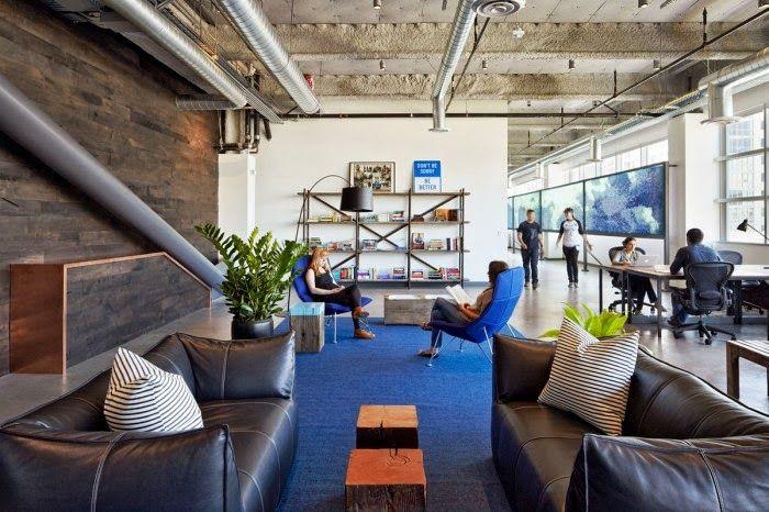 Dit is het kantoor van Dropbox http://www.kantoorruimtevinden.nl/blog/dit-het-kantoor-van-dropbox/