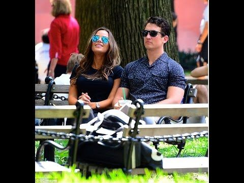 Miles Teller 'Film car crash recovery brought back painful memories'