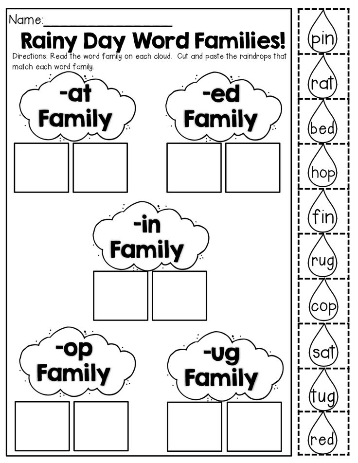 Printable Worksheets rainy day worksheets : 256 best worksheets images on Pinterest | English, English class ...