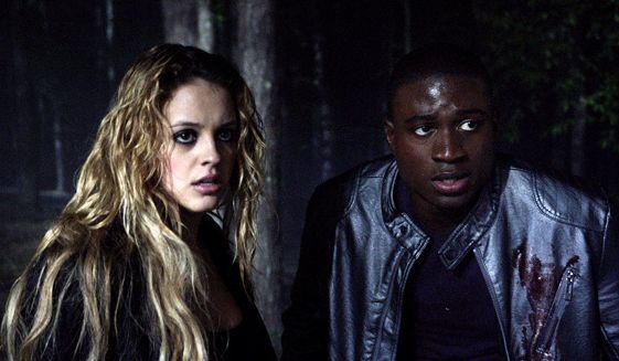 """Berica (Boyd/Erica) 