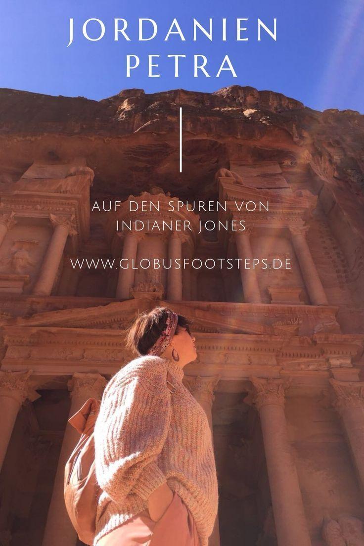 Jordanien Jordanien Wadi Rum Reisen