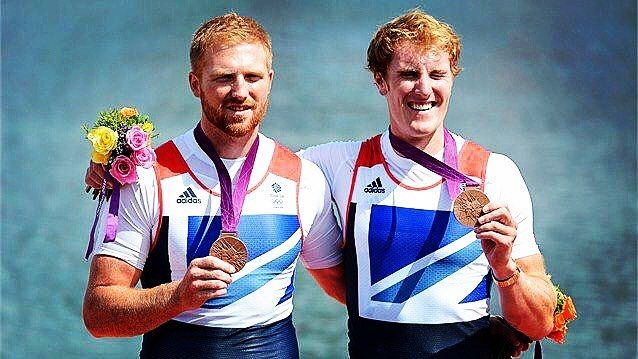 """804 Likes, 5 Comments - William Satch MBE (@will_satch) on Instagram: """"Happy #olympicday everyone!! #throwback to having my first stab at it all @london___2012 with my…"""""""