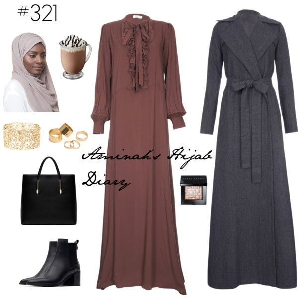 2255 Best Images About Abaya 39 S And Hijabi Outfits On Pinterest Hashtag Hijab Hijab Chic And