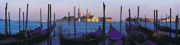 LOVE! touring Brunnetti's Venice - a list of places form the Donna Leon mystery series