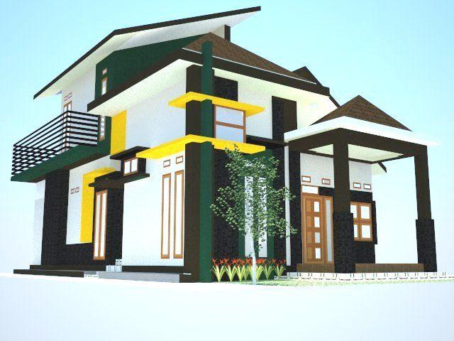 Tips Bangun Rumah Murah 25 Juta Rupiah | Renovasi-Rumah.net