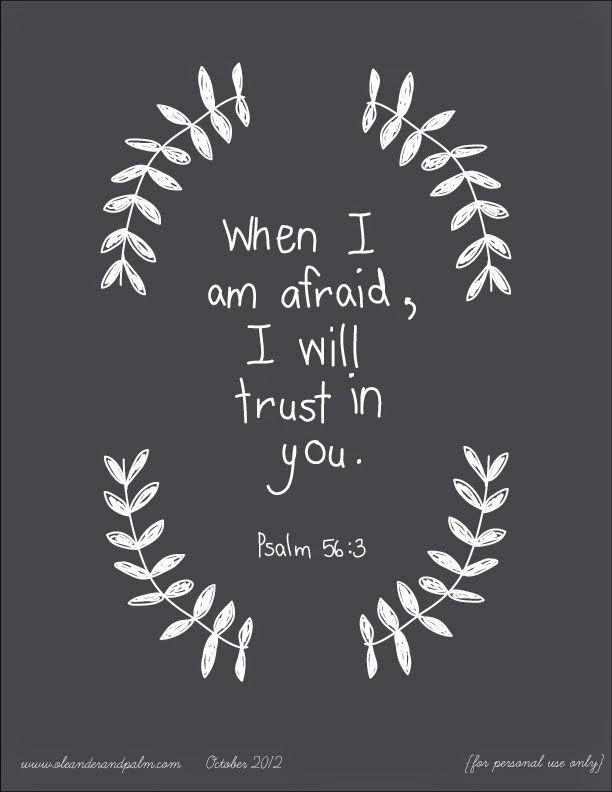 Op adem komen bij God: 2015: Het jaar van vertrouwen. Dit jaar wil ik op een andere manier omgaan met mijn angst en bezorgdheid. Ik wil groeien in mijn vertrouwen in God. En daarom neem ik het Bijbelse begrip vertrouwen als leidraad voor dit jaar. Daar ga ik dit jaar over bloggen. En je mag me gerust volgen als je dat wilt.