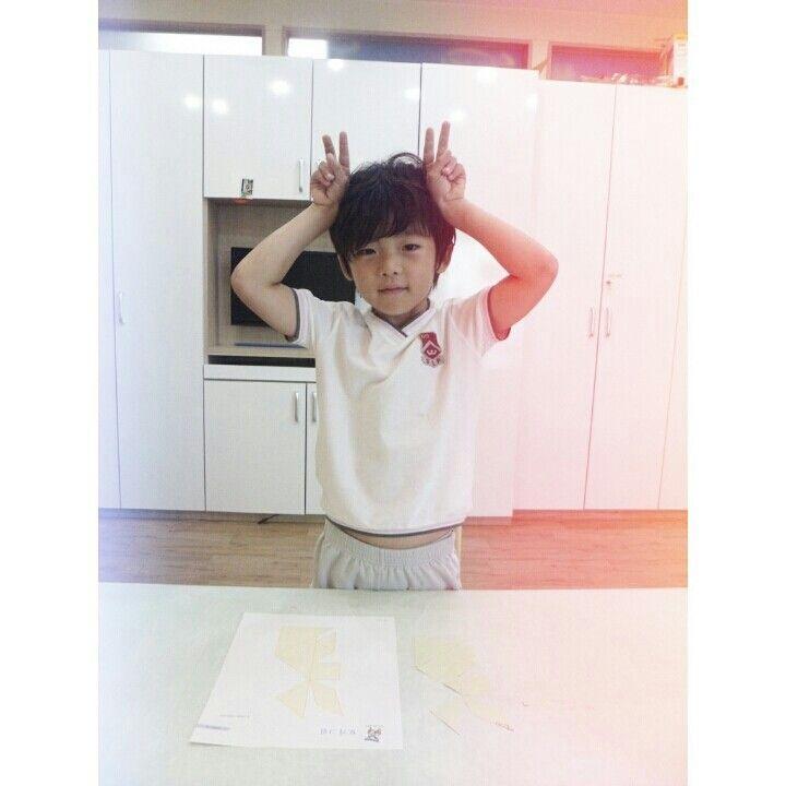 Joonie, Sungjoon ♥