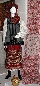 Поиск национальных польских костюмов в самарской облати