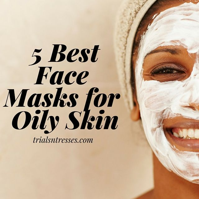 If you suffer with oily skin and cant find products to solve your skin issues this list is for you. Here are the 5 best face masks for oily skin.