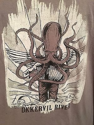 *Small* Okkervil River Shirt Will Oldham Jason Molina Magnolia Electric Co Wilco