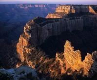 Sunrise at the North Rim, Grand Canyon