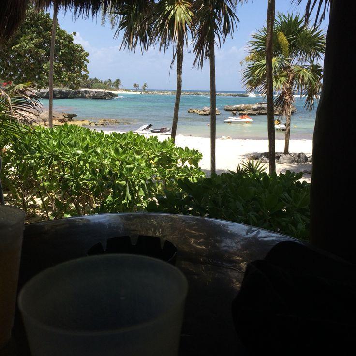 Riviera maya.......paradise