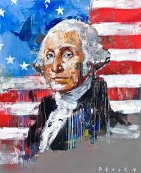 Steve Penley: George Washington