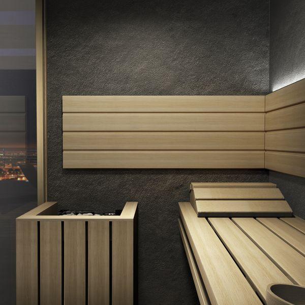 34 best SPA Home images on Pinterest - faire un sauna maison