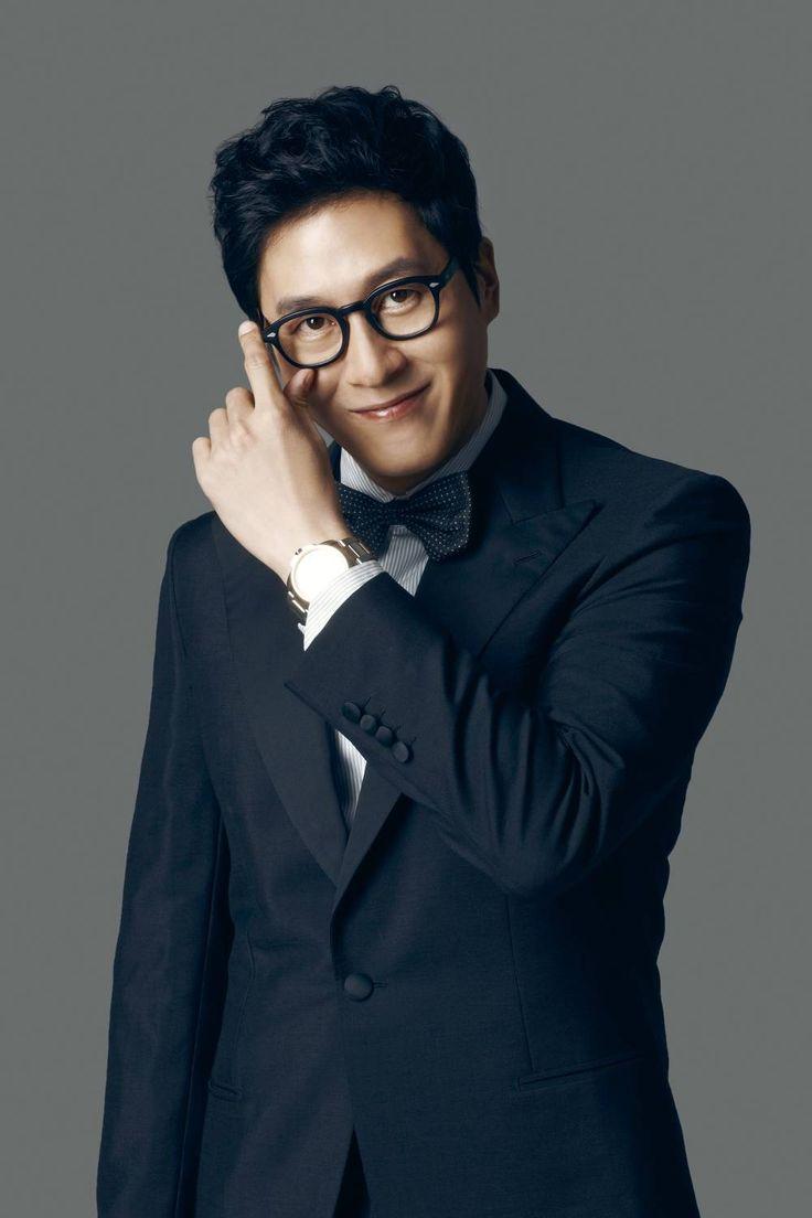 Actor Kim Joo Hyuk to leave '1 Night 2 Days' | allkpop.com
