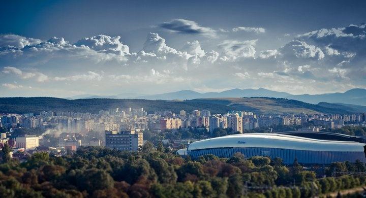 Cluj Napoca,Romania
