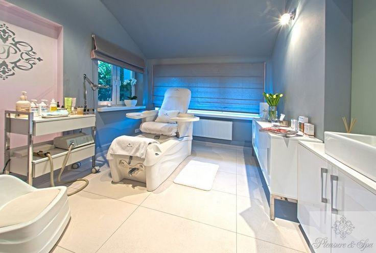 Rewelacyjny Salon Pleasure Spa - Beauty