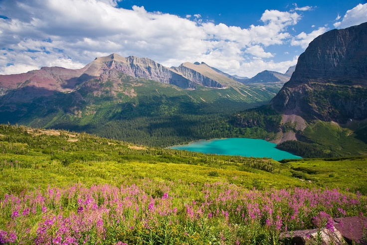 Lower Grinell Lake, Glacier National Park, Montana (MT), USAParks Montana, Favorite Places, Jay Patel, Lower Grinel, Landscape Photos, Glacier National Parks, Landscapes Photos, Grinel Lakes, Montana Mt