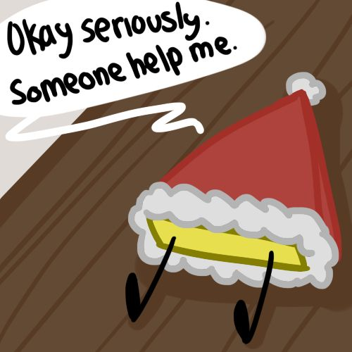 Christmas Celebration by ellincrain on deviantART  Nobody's gonna help you bill!