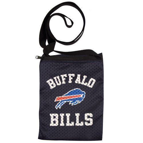 Buffalo Bills Game Day Pouch by Little Earth. $4.99. NFL Buffalo Bills Game Day Pouch