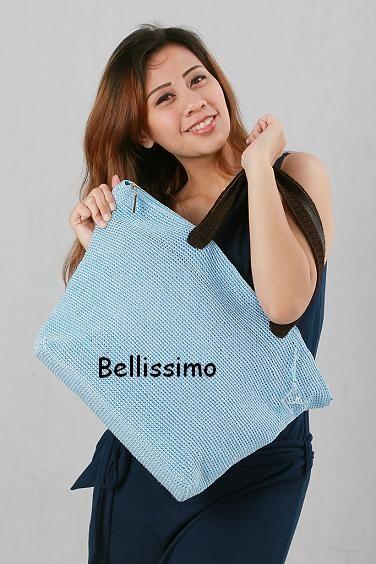 """Knitting Bag """"Bellissimo"""""""