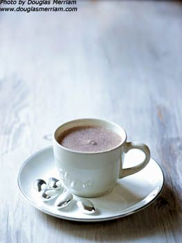 Cocopotamus Hot Chocolate