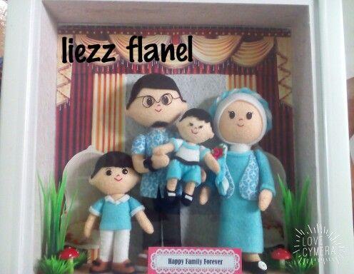 Happy Family doll