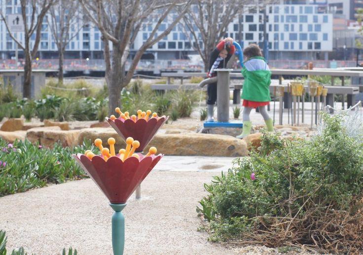 HOT: Harmony Garden, Point Park, 1 Point Park Crescent, Yarra's Edge, Docklands http://tothotornot.com/2015/08/hot-harmony-garden-point-park-1-point-park-crescent-yarras-edge-docklands/