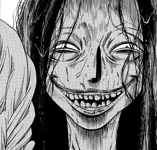 346 Best Horror Gore Guts Images On Pinterest: 15 Best Uzumaki Spiral Into Horror Images On Pinterest