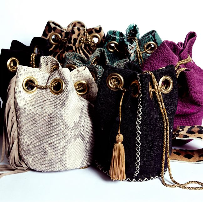DELPHINE DELAFON, makes custom made bags, go to her little workshop in paris or merci