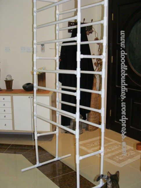 18 Best Images About Quilt Racks On Pinterest Pvc Pipes