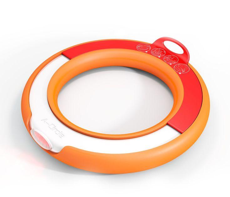 Circle of Life Buoy   Yanko Design