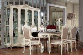 Ekskluzywny Stół z krzesłami JL53