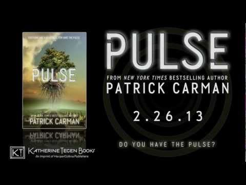 PULSE by Patrick Carman -- Official Trailer - YouTube
