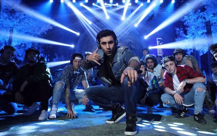 Ранбир Капур / Ranbir Kapoor - Страница 40 - BwTorrents.Ru - Форум