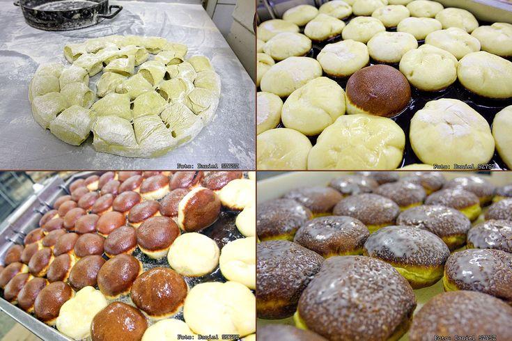 Tłusty czwartek – zdjęcia z piekarni | Świnoujście w sieci