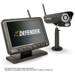 Online PHOENIXM2 Single Camera Digital Wireless Security System Online